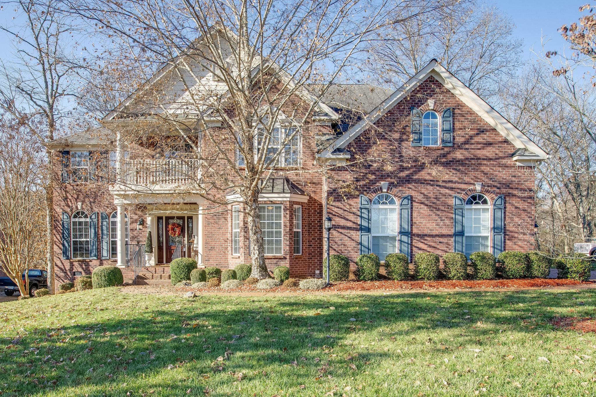 5069 Abington Ridge Ln, Franklin, TN 37067 - Franklin, TN real estate listing