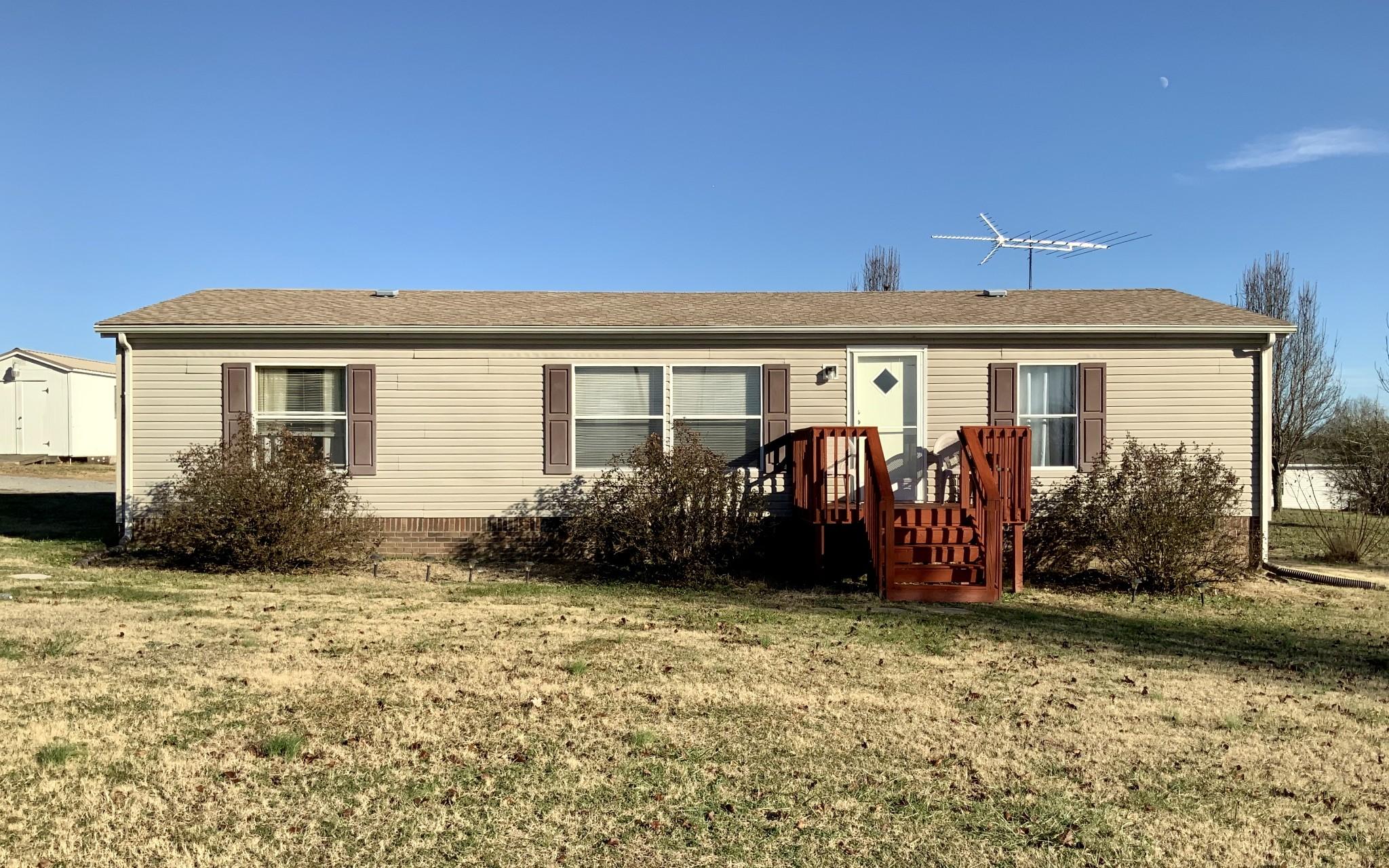 3639 Nashville Hwy, Lewisburg, TN 37091 - Lewisburg, TN real estate listing