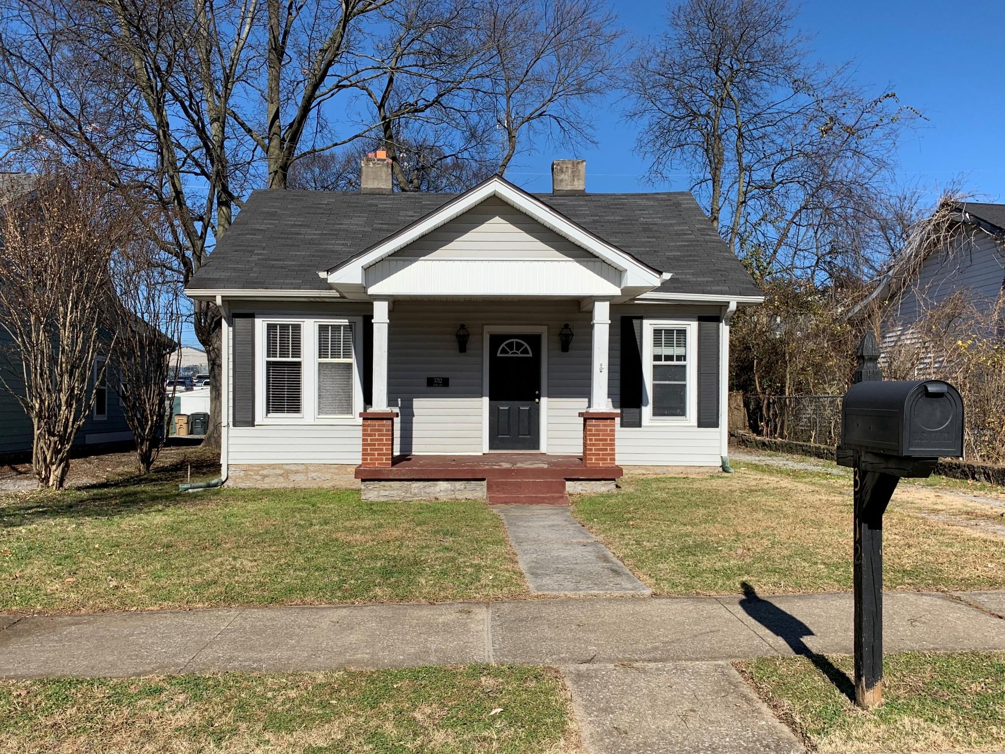 3712 Park Ave, Nashville, TN 37209 - Nashville, TN real estate listing