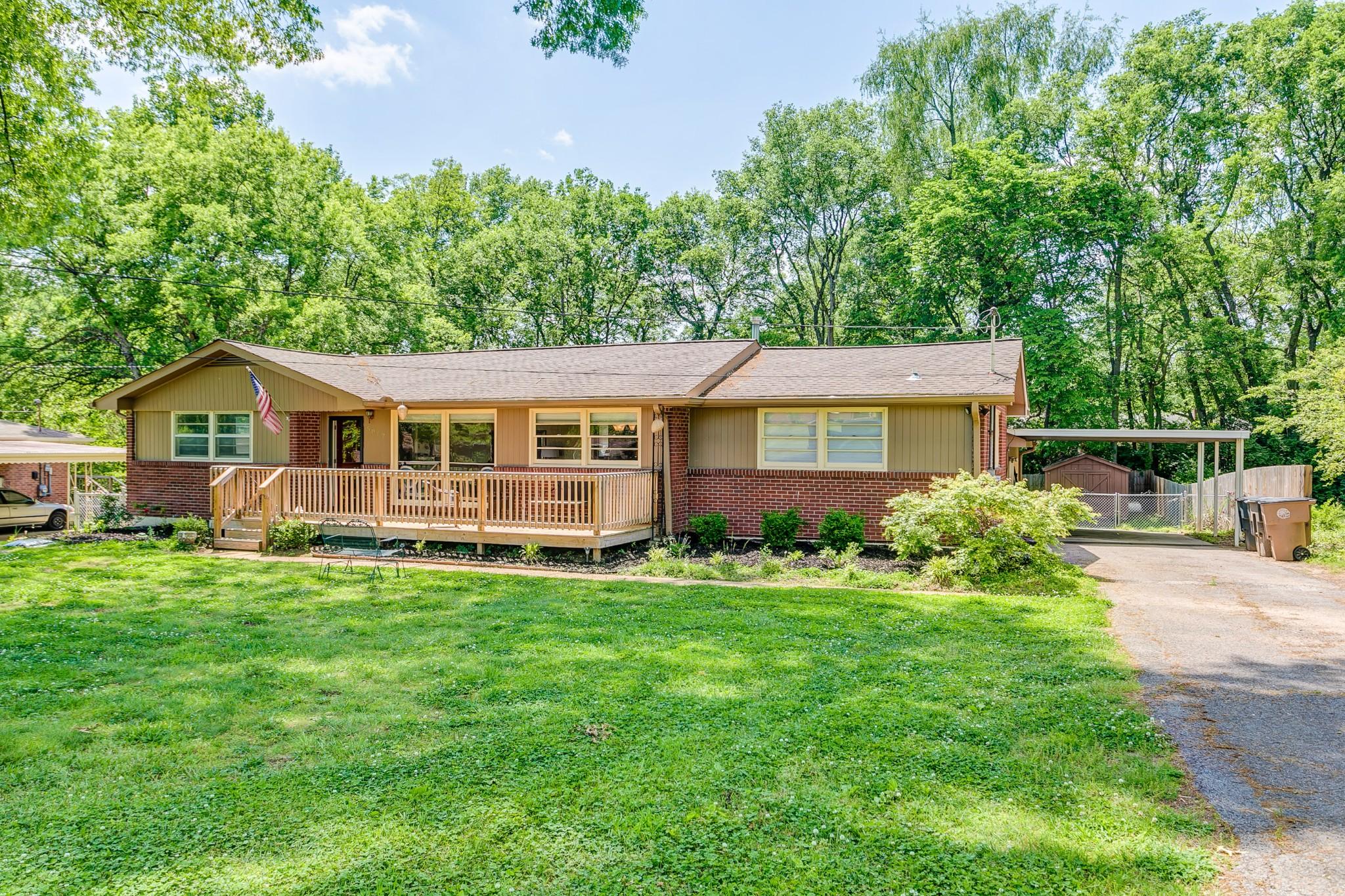 5017 Manuel Dr, Nashville, TN 37211 - Nashville, TN real estate listing