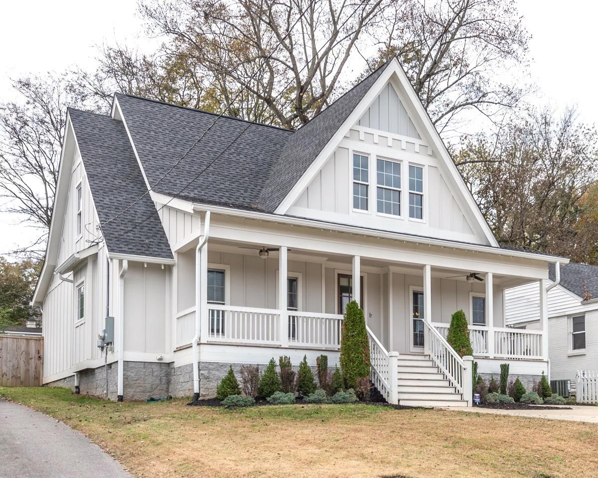 1214 Ardee Ave, Nashville, TN 37216 - Nashville, TN real estate listing