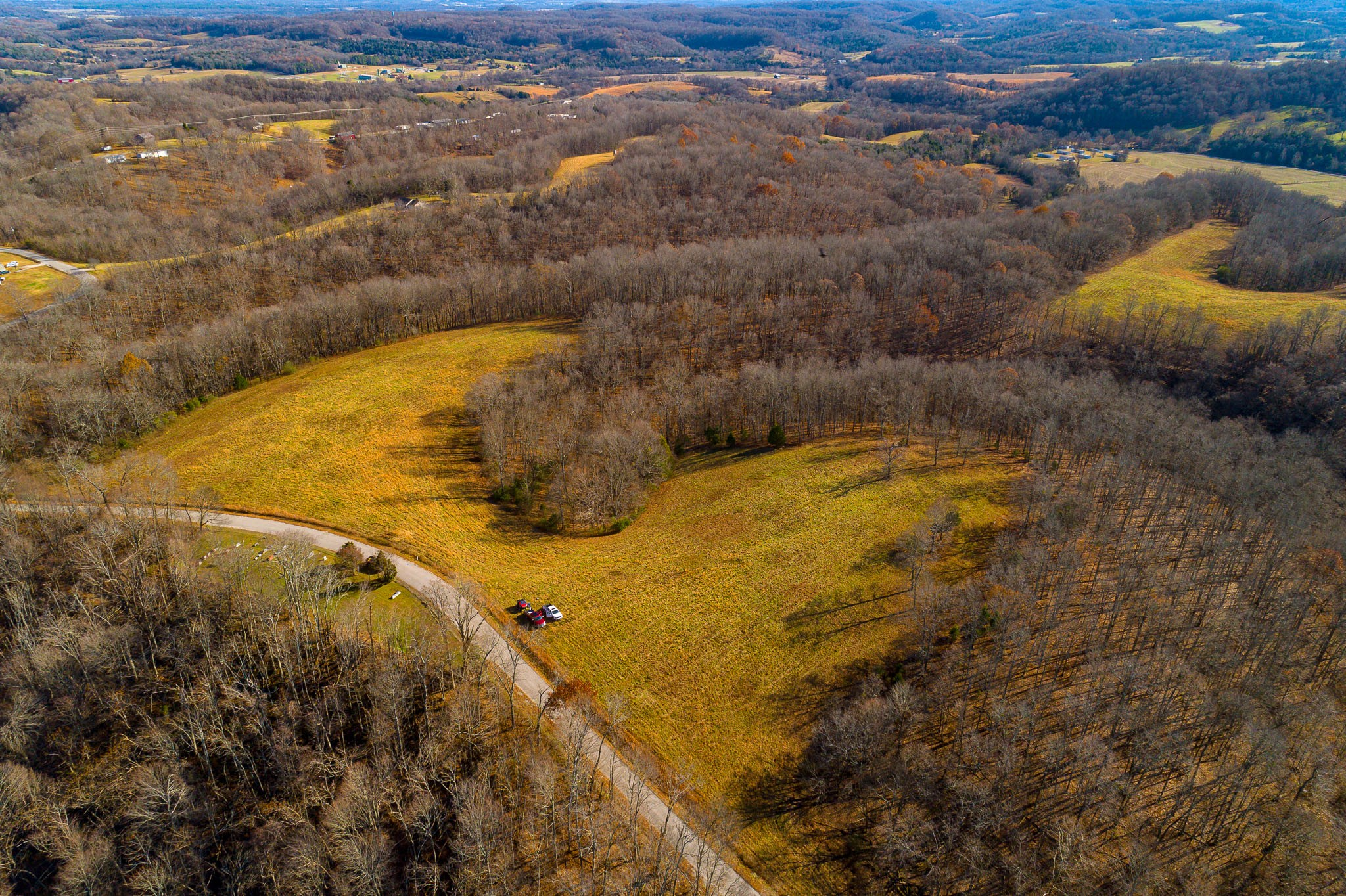 1 Southpoint Ridge Road Property Photo - Hampshire, TN real estate listing