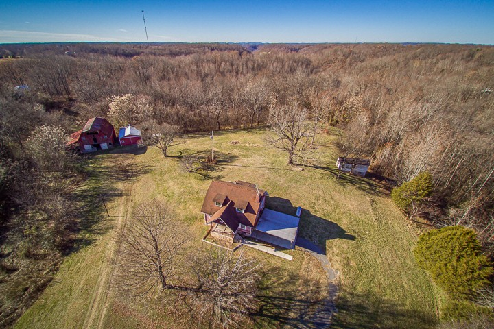 14161 Buffalo Valley Rd, Silver Point, TN 38582 - Silver Point, TN real estate listing