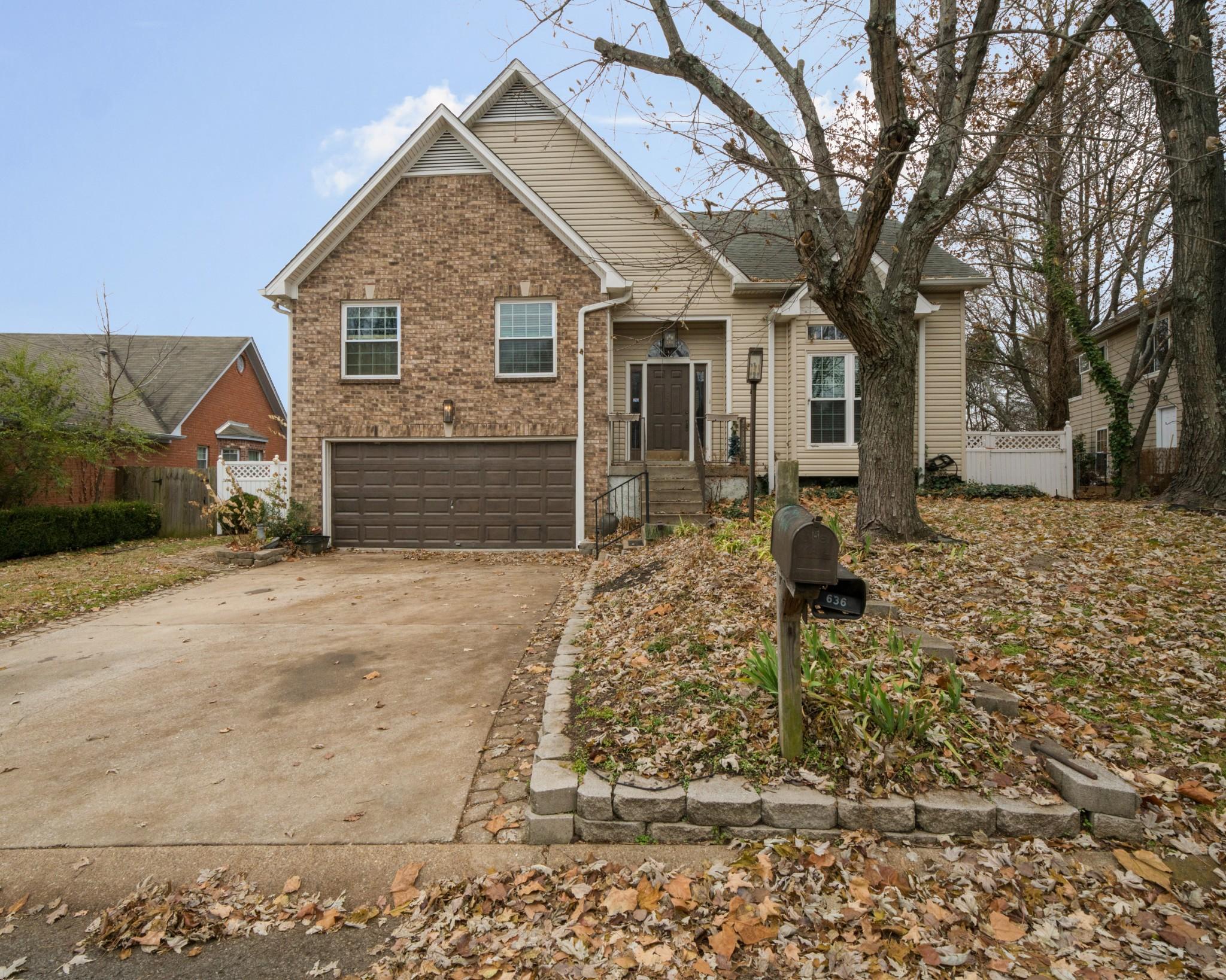 636 Rocky Mountain Pkwy, Antioch, TN 37013 - Antioch, TN real estate listing