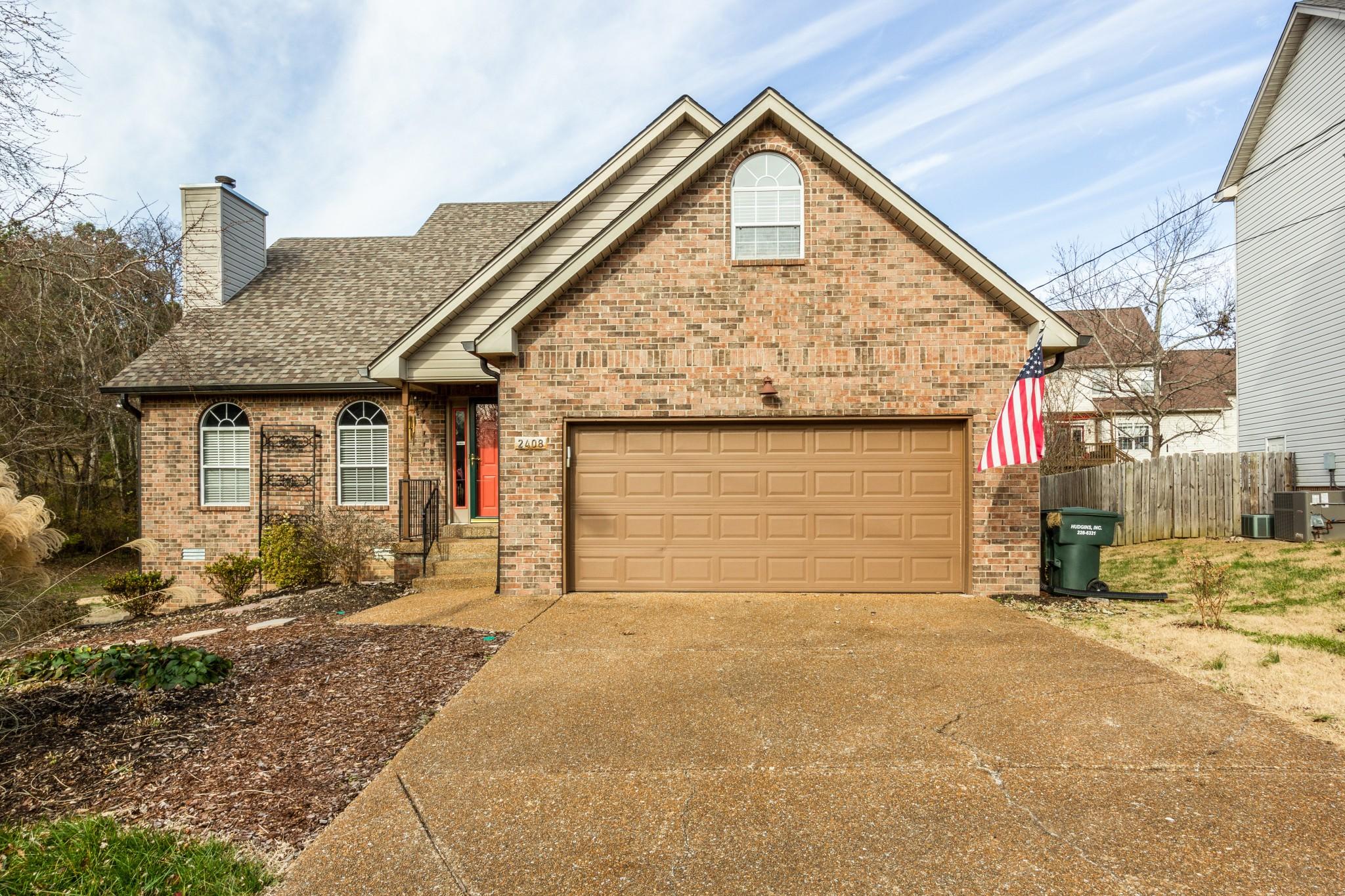 2408 Rollett Ct, Nashville, TN 37211 - Nashville, TN real estate listing