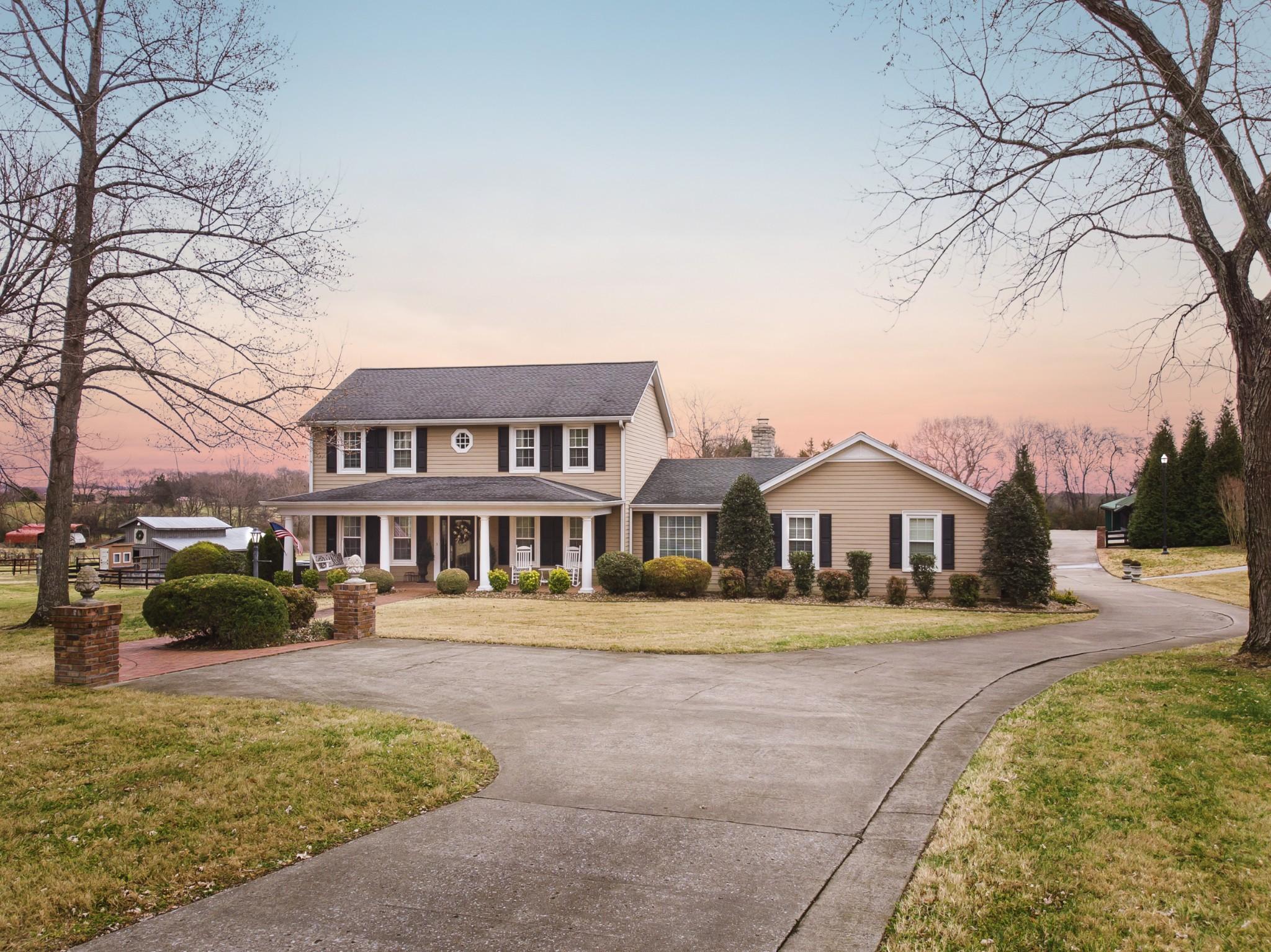 1037 N Sugartree Ln, Gallatin, TN 37066 - Gallatin, TN real estate listing