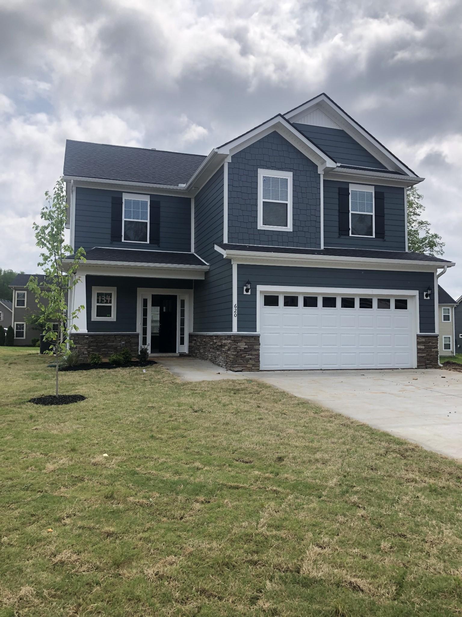 620 High Echelon Cir (Lot 134), Smyrna, TN 37167 - Smyrna, TN real estate listing