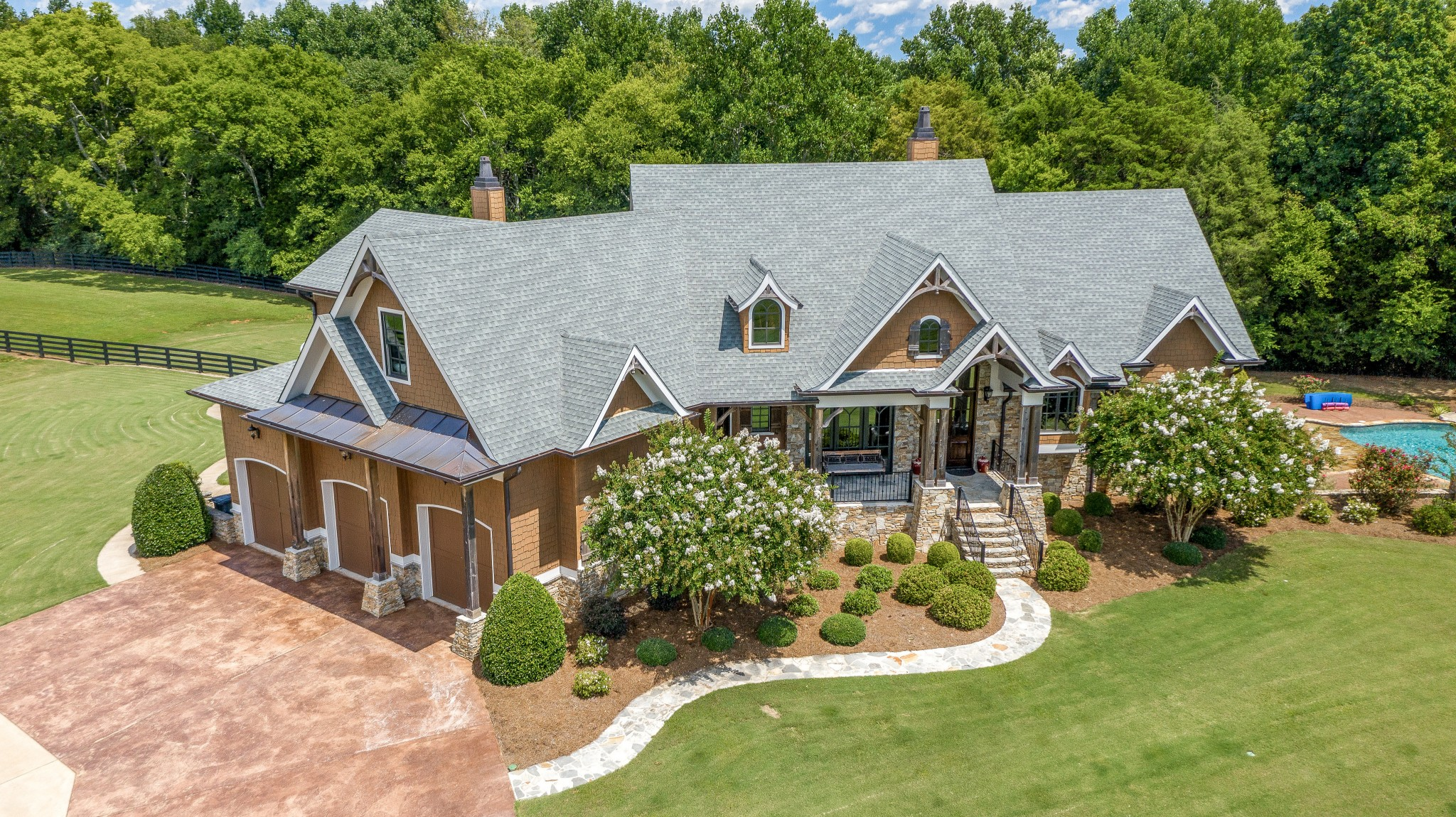 183 Blanche Rd Property Photo - Ardmore, TN real estate listing