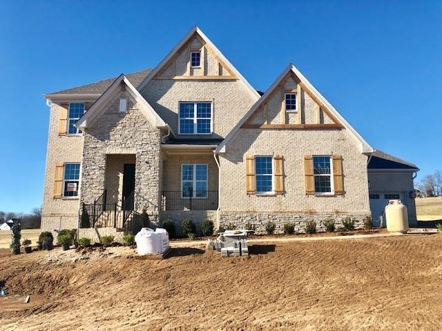4600 Majestic Meadows Dr. #841, Arrington, TN 37014 - Arrington, TN real estate listing
