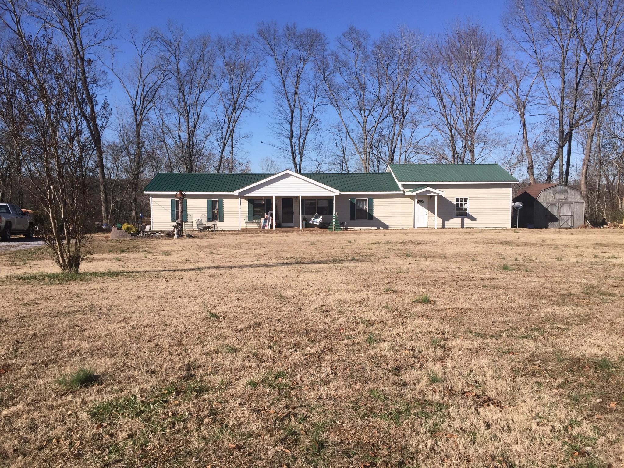 6483 Piney River Rd N Property Photo - Bon Aqua, TN real estate listing