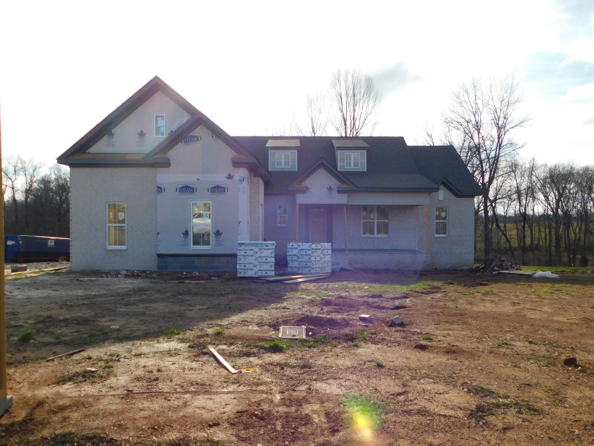1020 Hideaway Road, Columbia, TN 38401 - Columbia, TN real estate listing