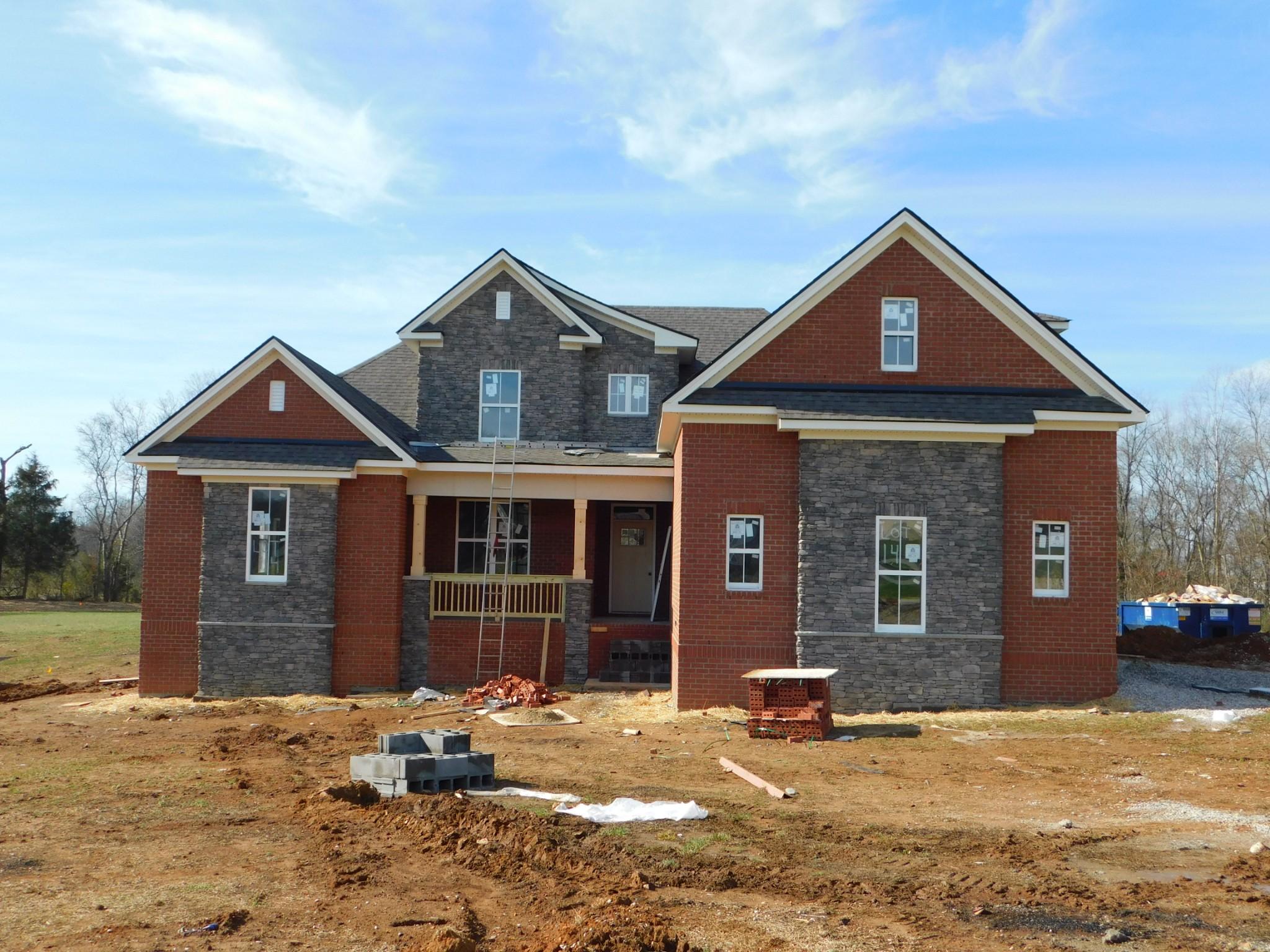 1026 Hideaway Road, Columbia, TN 38401 - Columbia, TN real estate listing