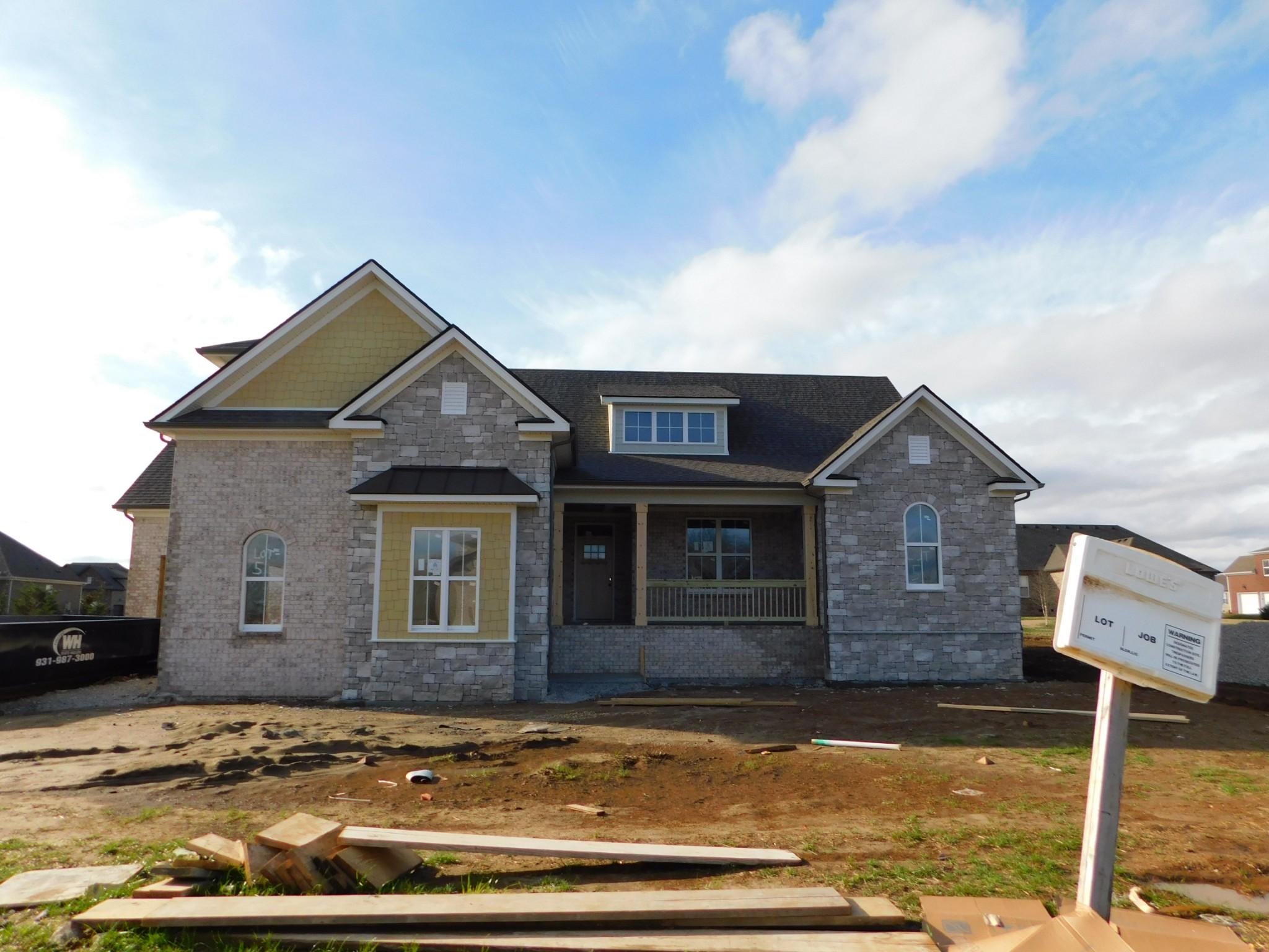 1016 Pretenders Way, Columbia, TN 38401 - Columbia, TN real estate listing