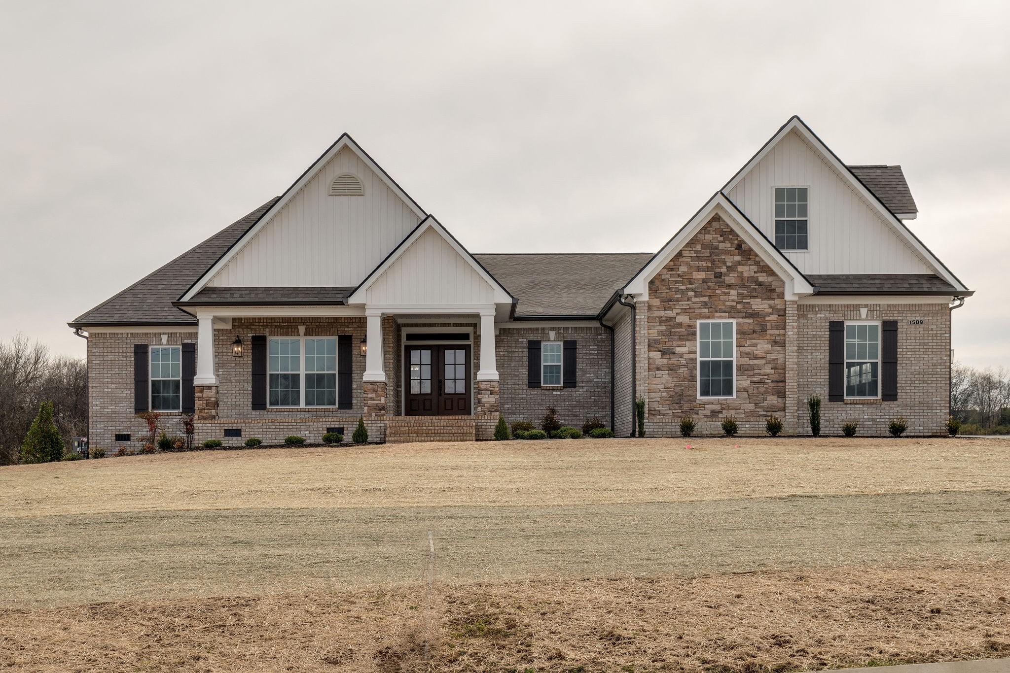 1509 Gunters Landing, Columbia, TN 38401 - Columbia, TN real estate listing