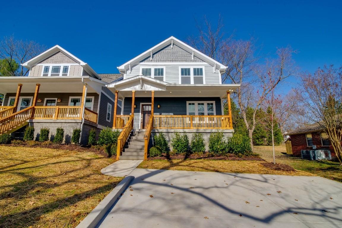 2433 Brittany Dr., Nashville, TN 37206 - Nashville, TN real estate listing