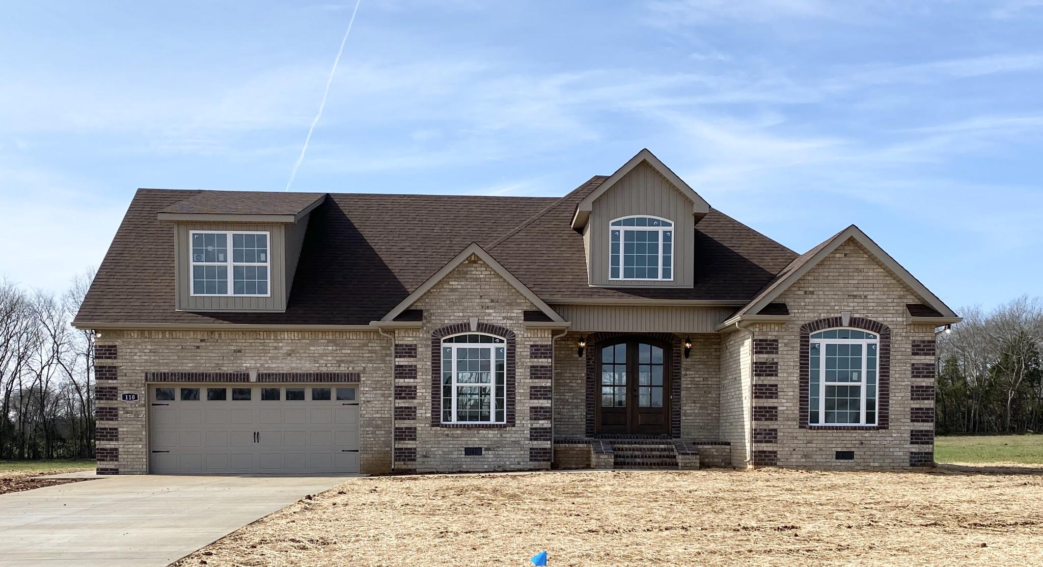 110 Northside Ln, Unionville, TN 37180 - Unionville, TN real estate listing