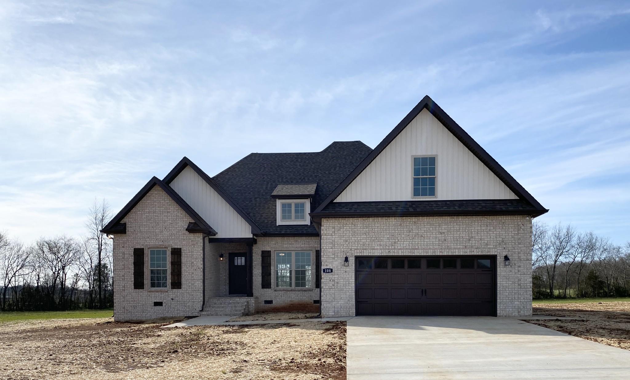 108 Northside Lane, Unionville, TN 37180 - Unionville, TN real estate listing