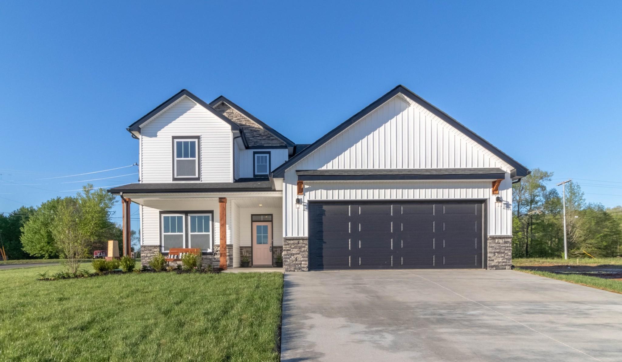 1 Reserve at Sango Mills, Clarksville, TN 37043 - Clarksville, TN real estate listing