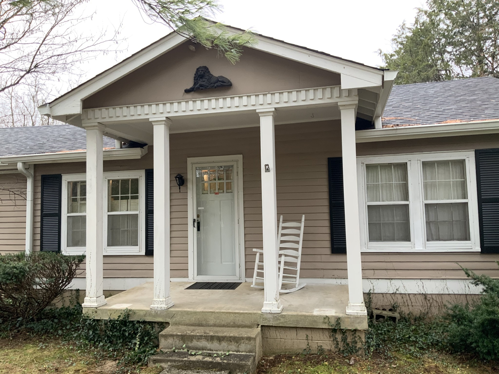 1307 Old Hickory Blvd Property Photo