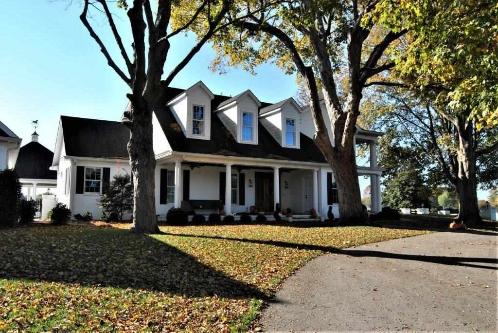 532 Shaker Mill Rd Property Photo - Bowling Green, KY real estate listing