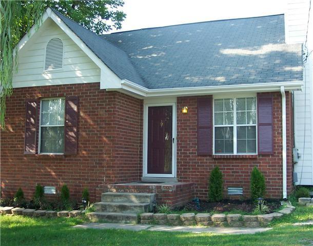 1608 Liberty Hill Dr, Madison, TN 37115 - Madison, TN real estate listing