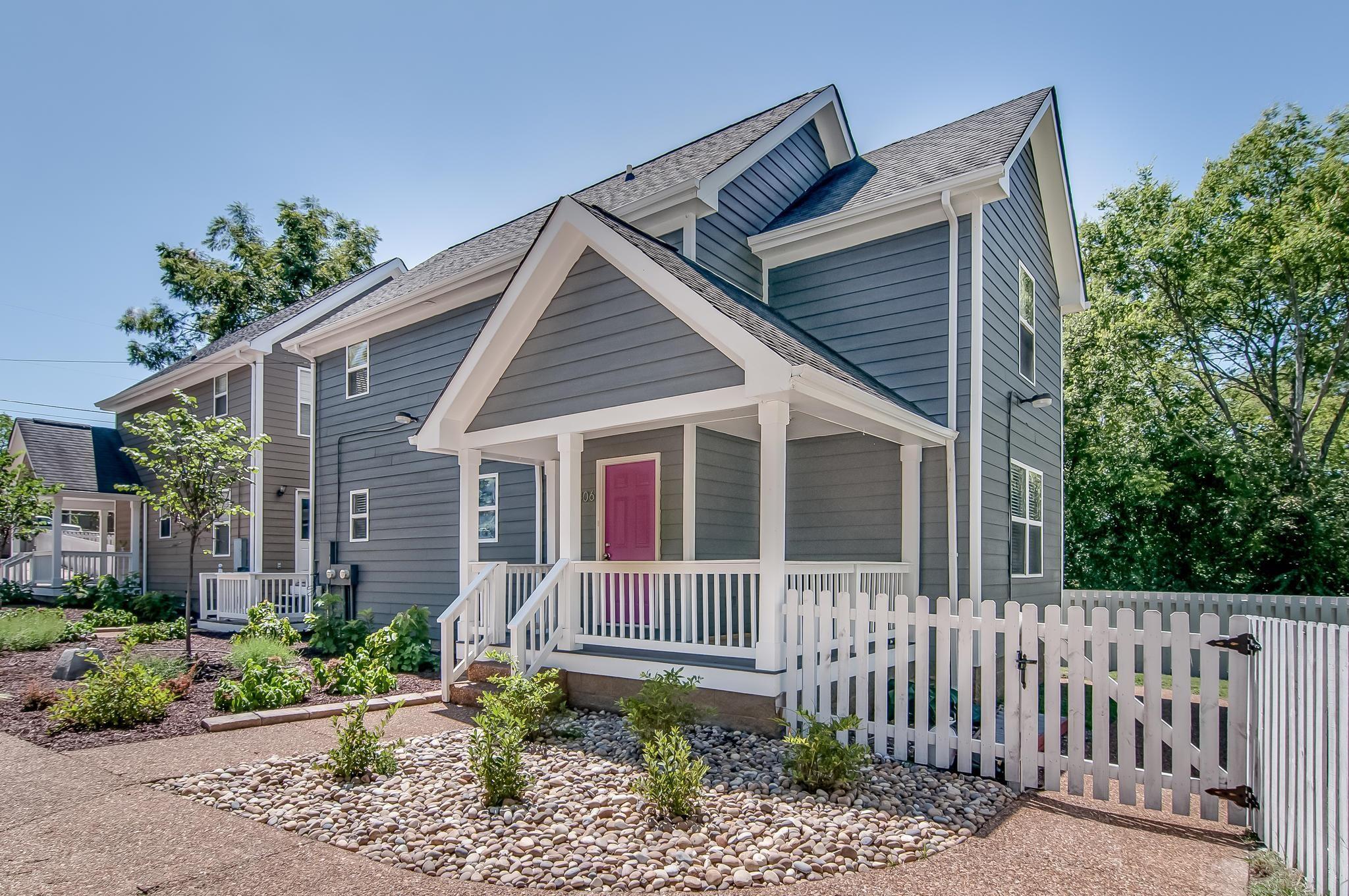 1406 Walsh St, Nashville, TN 37208 - Nashville, TN real estate listing