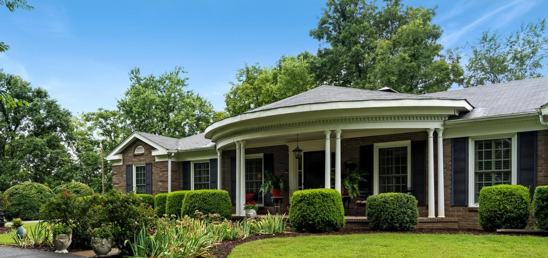 717 WASHINGTON AVE, Mount Pleasant, TN 38474 - Mount Pleasant, TN real estate listing
