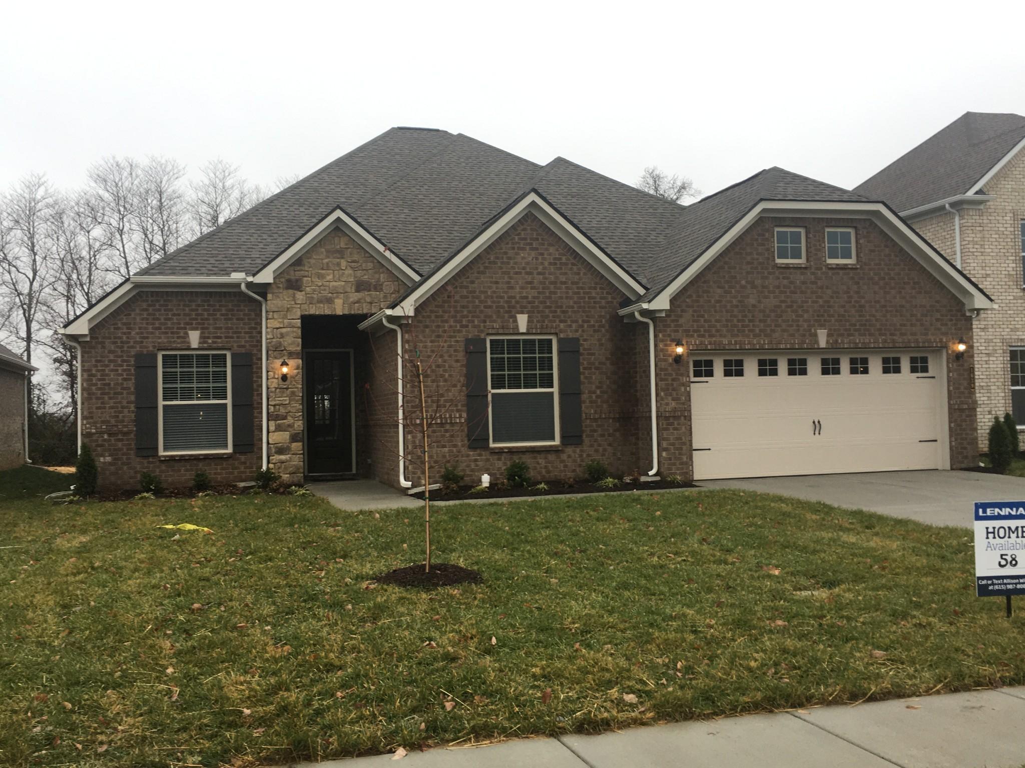 1639 Burrows Ave 58 CHO, Murfreesboro, TN 37129 - Murfreesboro, TN real estate listing