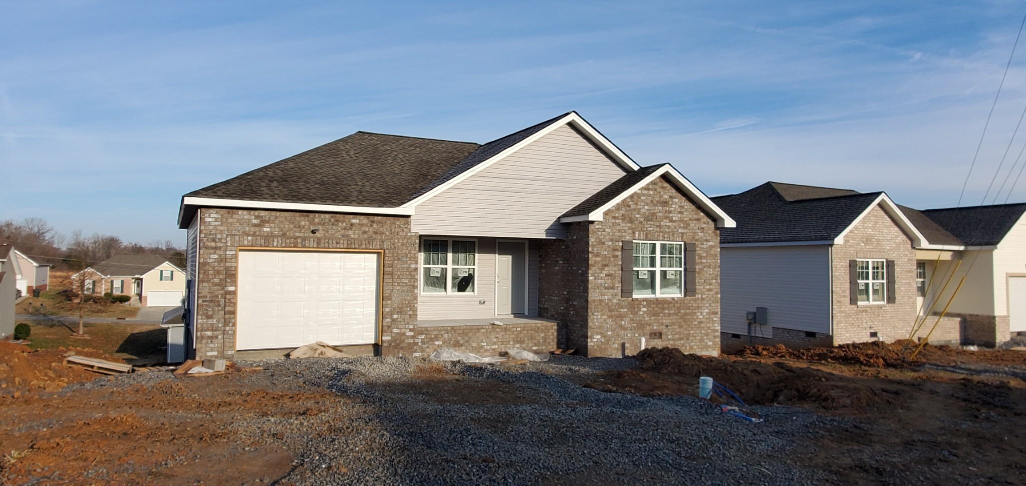 127 Sage Dr, Springfield, TN 37172 - Springfield, TN real estate listing