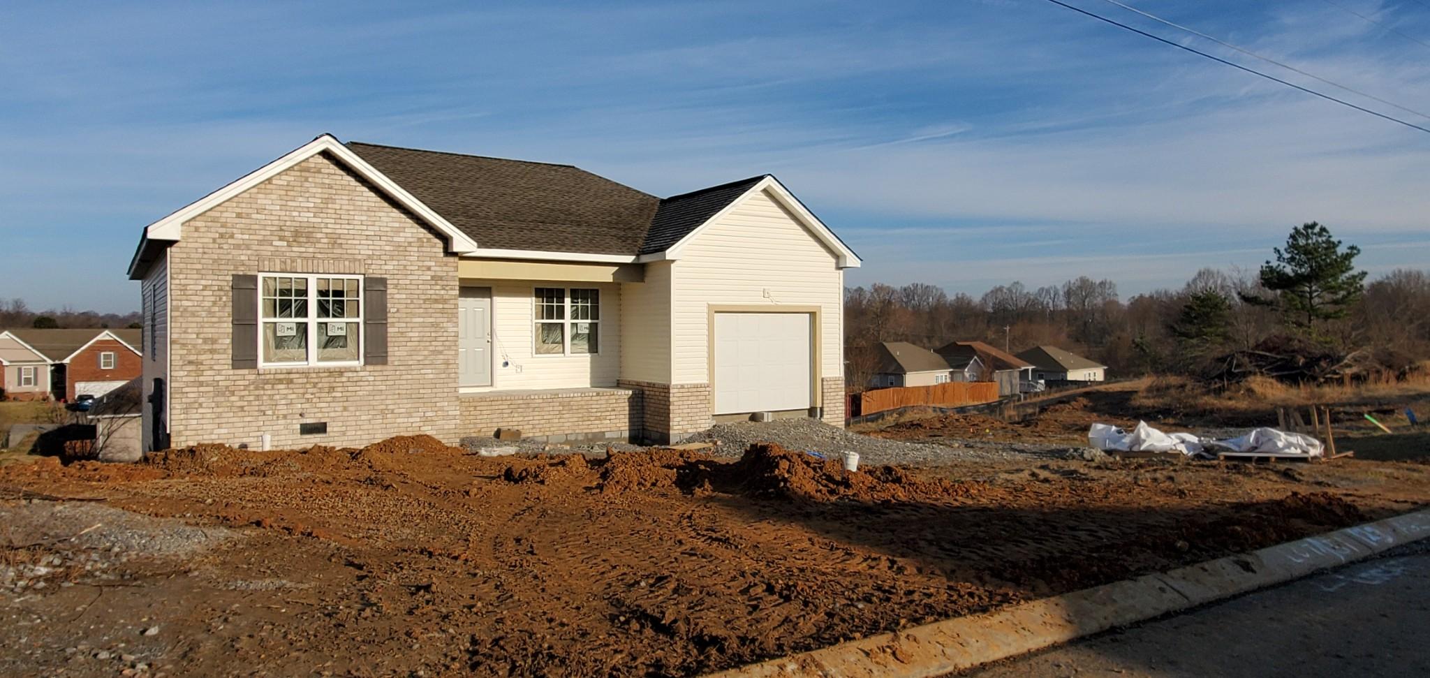 123 Sage Dr, Springfield, TN 37172 - Springfield, TN real estate listing