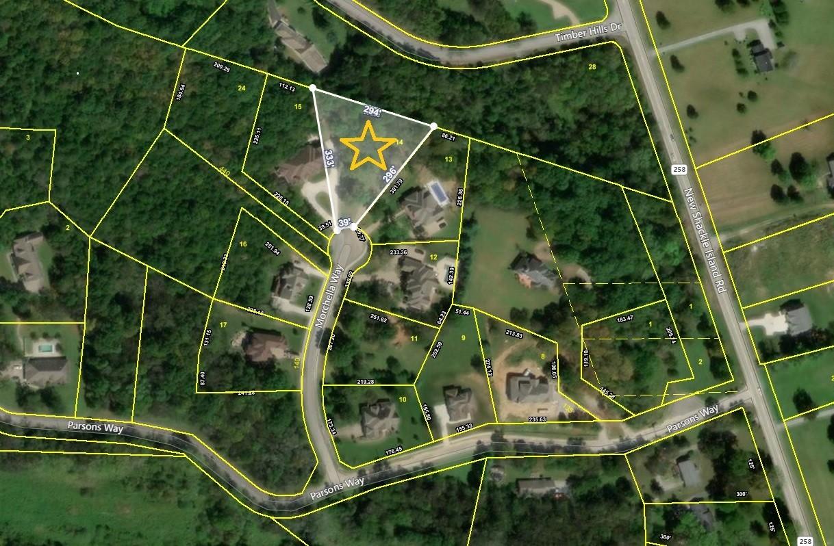 1020 Morchella Private Way, Hendersonville, TN 37075 - Hendersonville, TN real estate listing