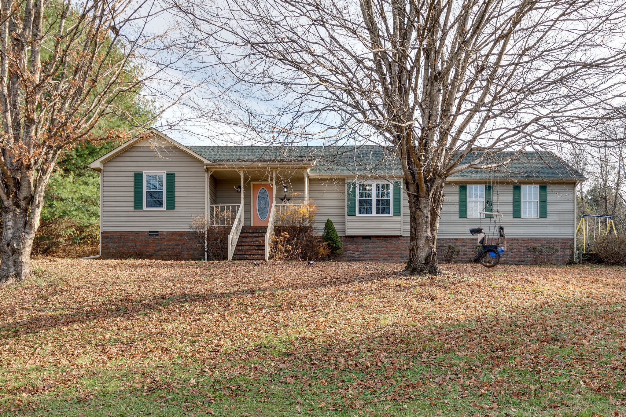 15364 Columbia Hwy, Lynnville, TN 38472 - Lynnville, TN real estate listing