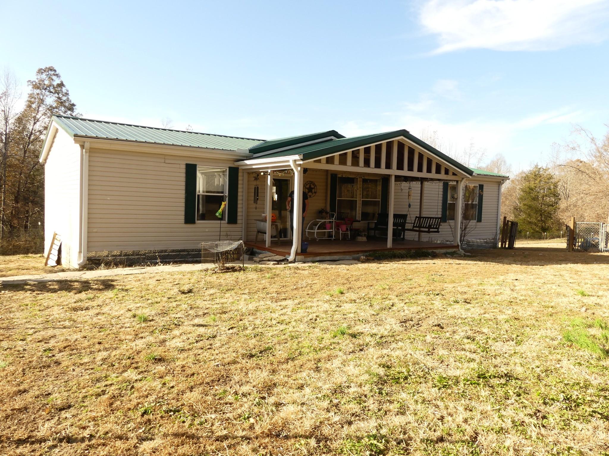 3760 Brooksie Thompson Rd, Decaturville, TN 38329 - Decaturville, TN real estate listing