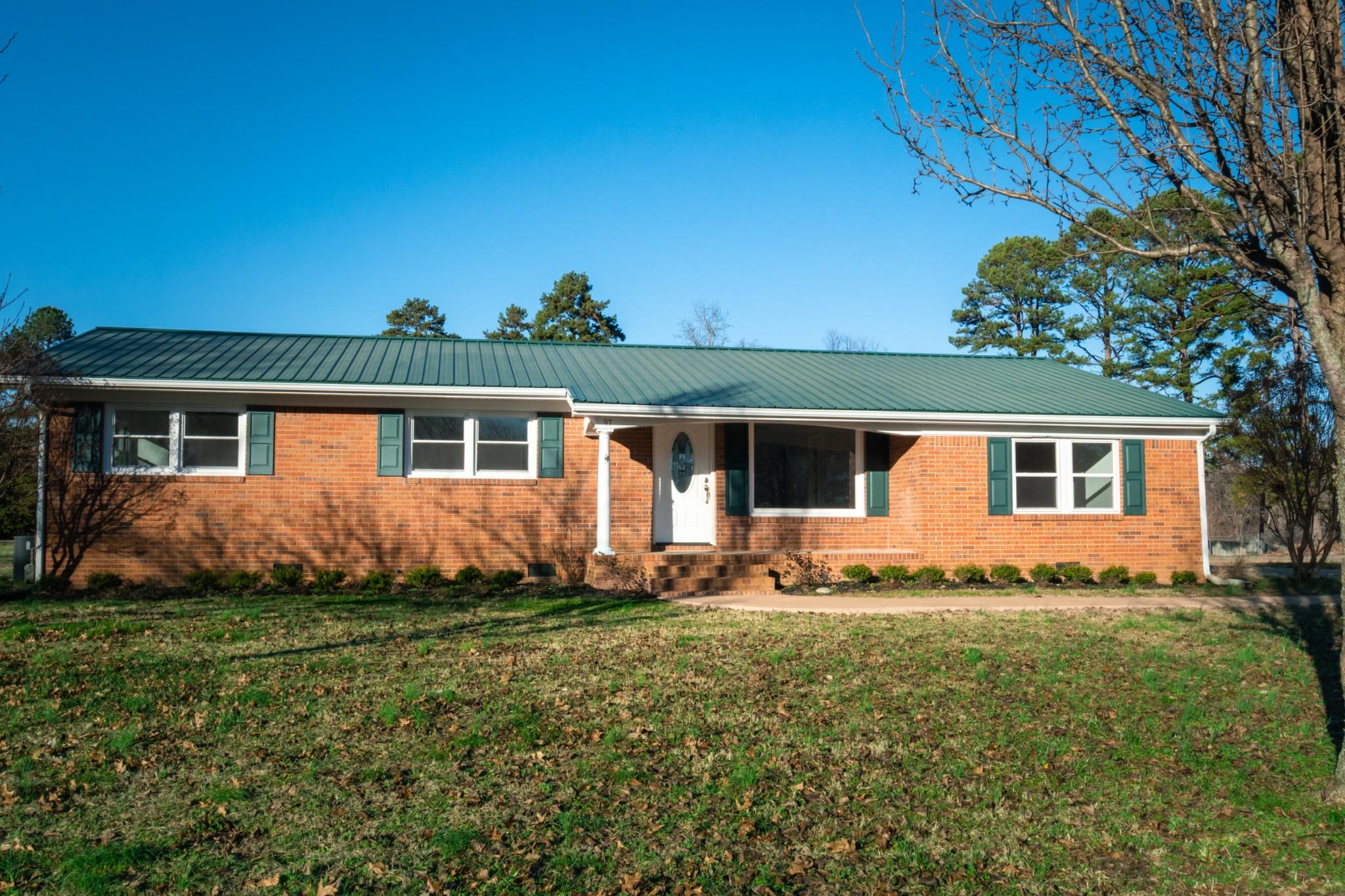 97 Horseshoe Bend Rd, Leoma, TN 38468 - Leoma, TN real estate listing