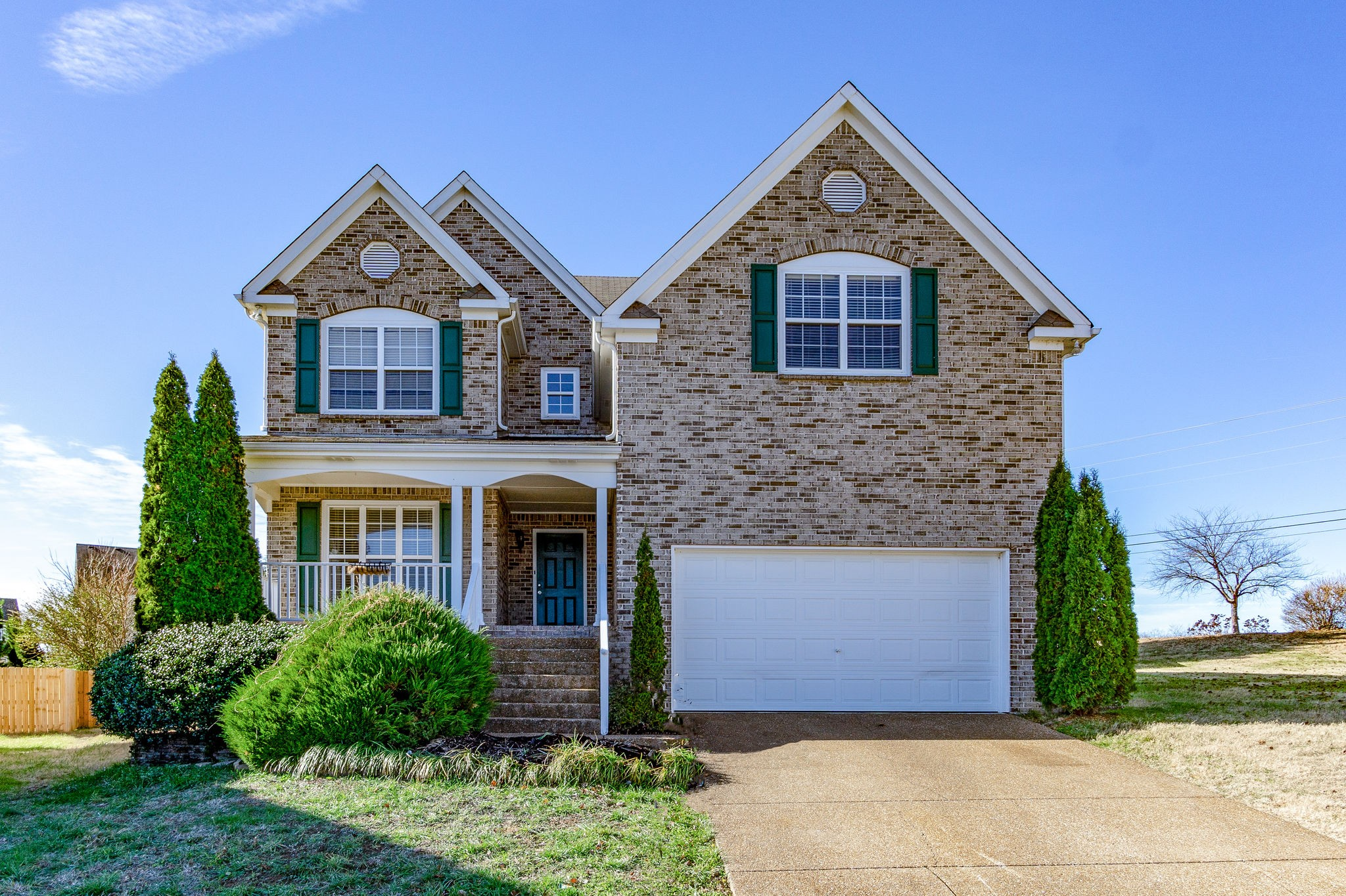6009 Romain Ct, Spring Hill, TN 37174 - Spring Hill, TN real estate listing
