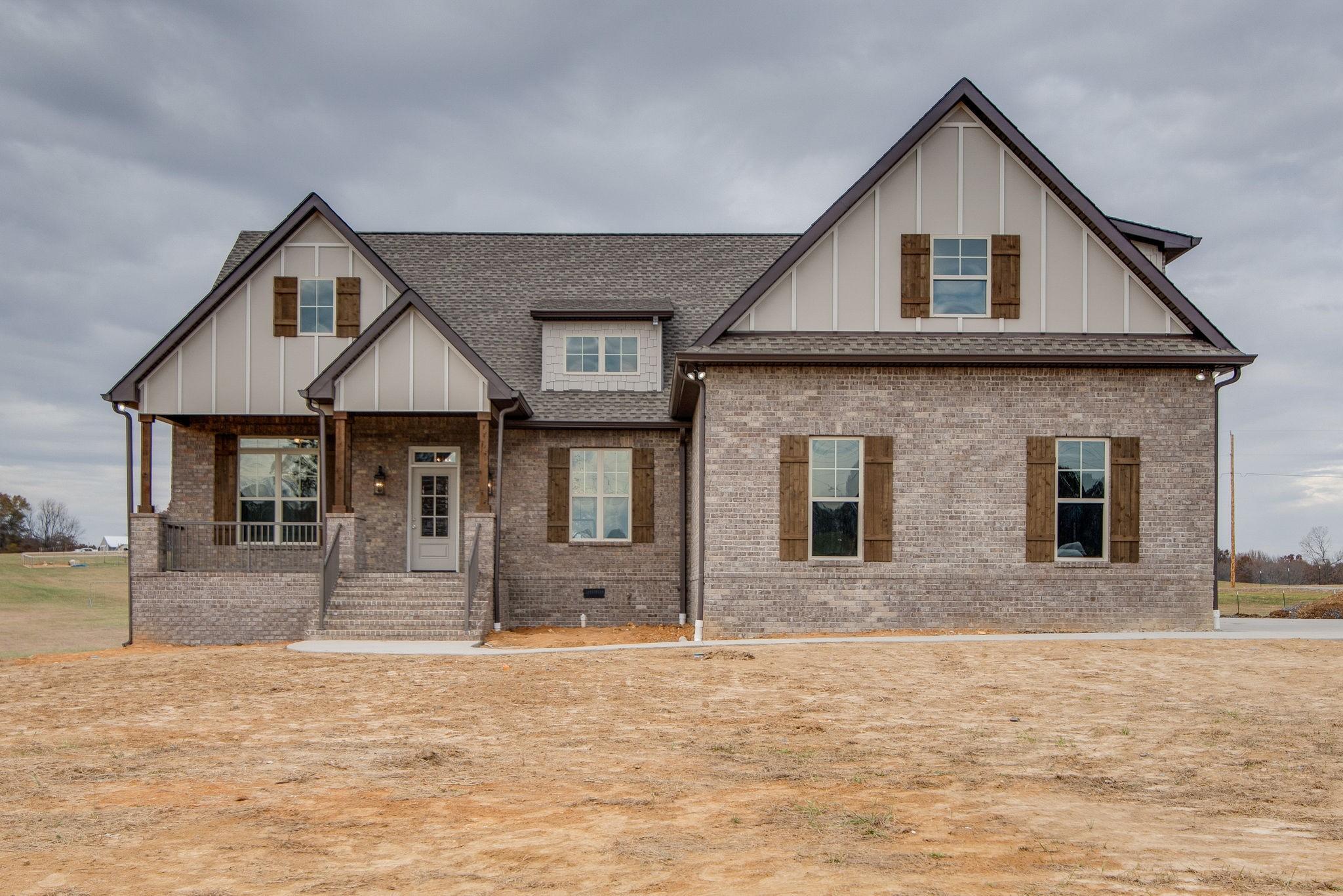 405 Halltown Road, Cottontown, TN 37048 - Cottontown, TN real estate listing
