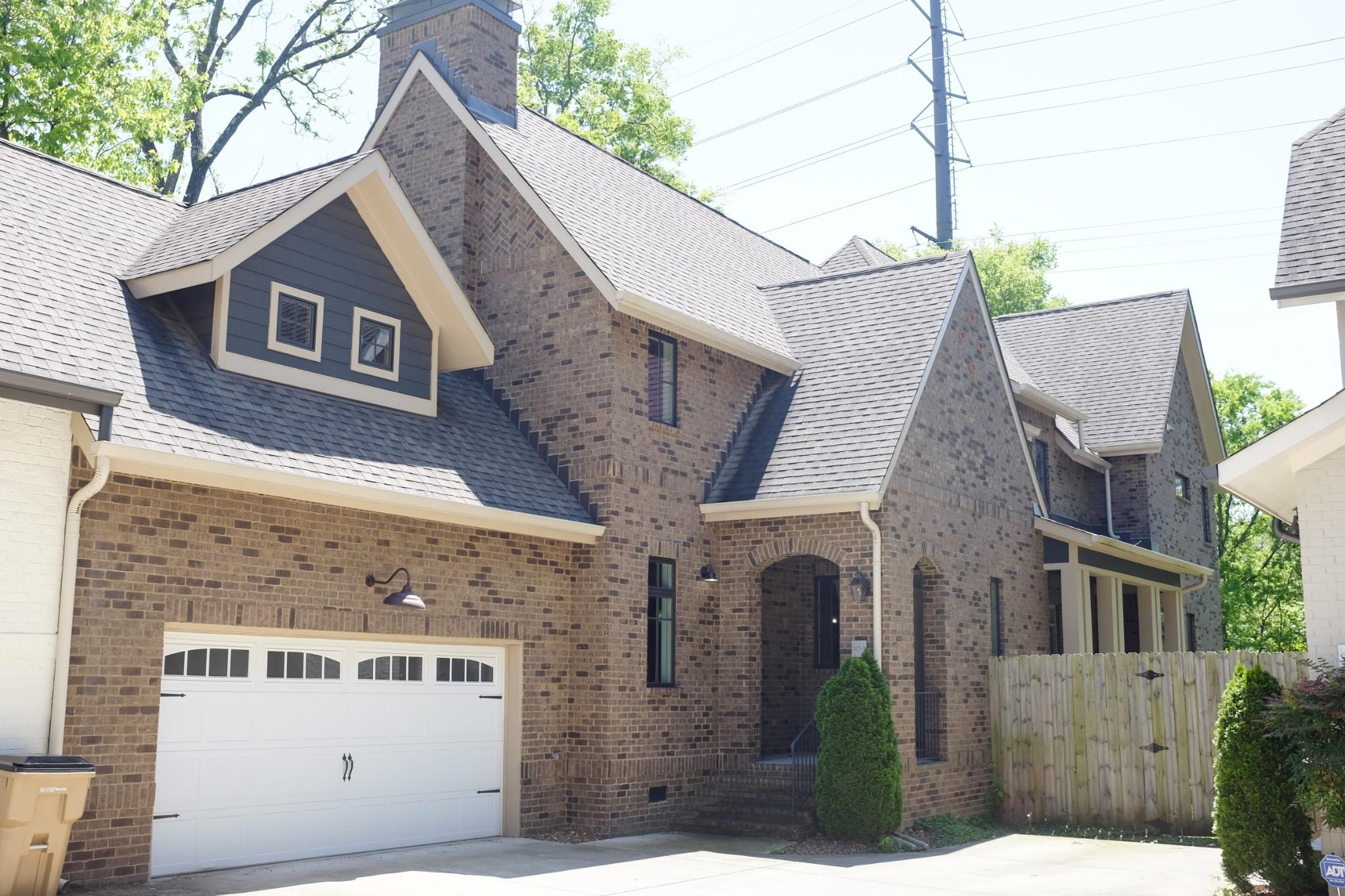 923B Gale Lane, Nashville, TN 37204 - Nashville, TN real estate listing