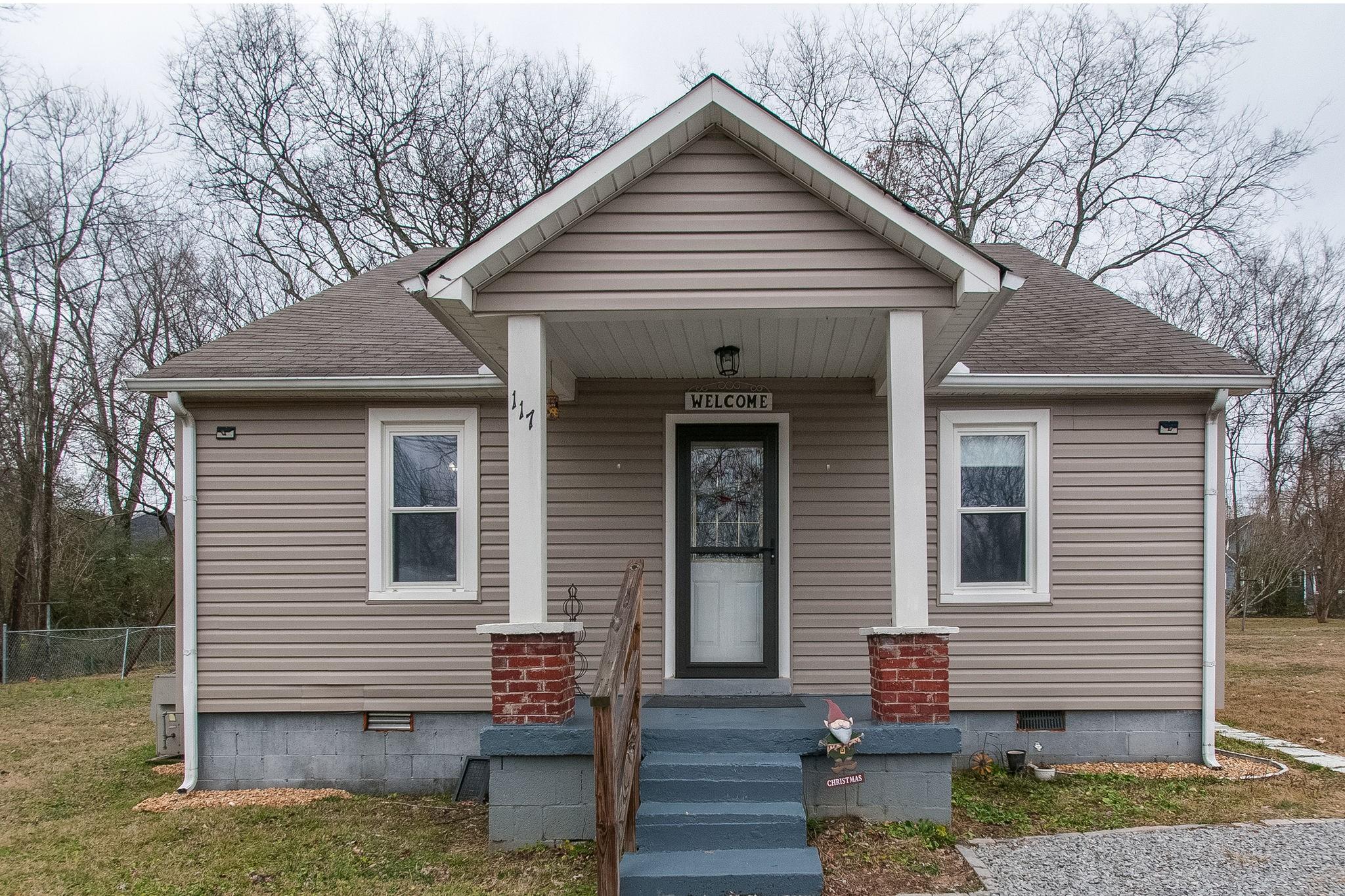 117 N Vine St, Ashland City, TN 37015 - Ashland City, TN real estate listing