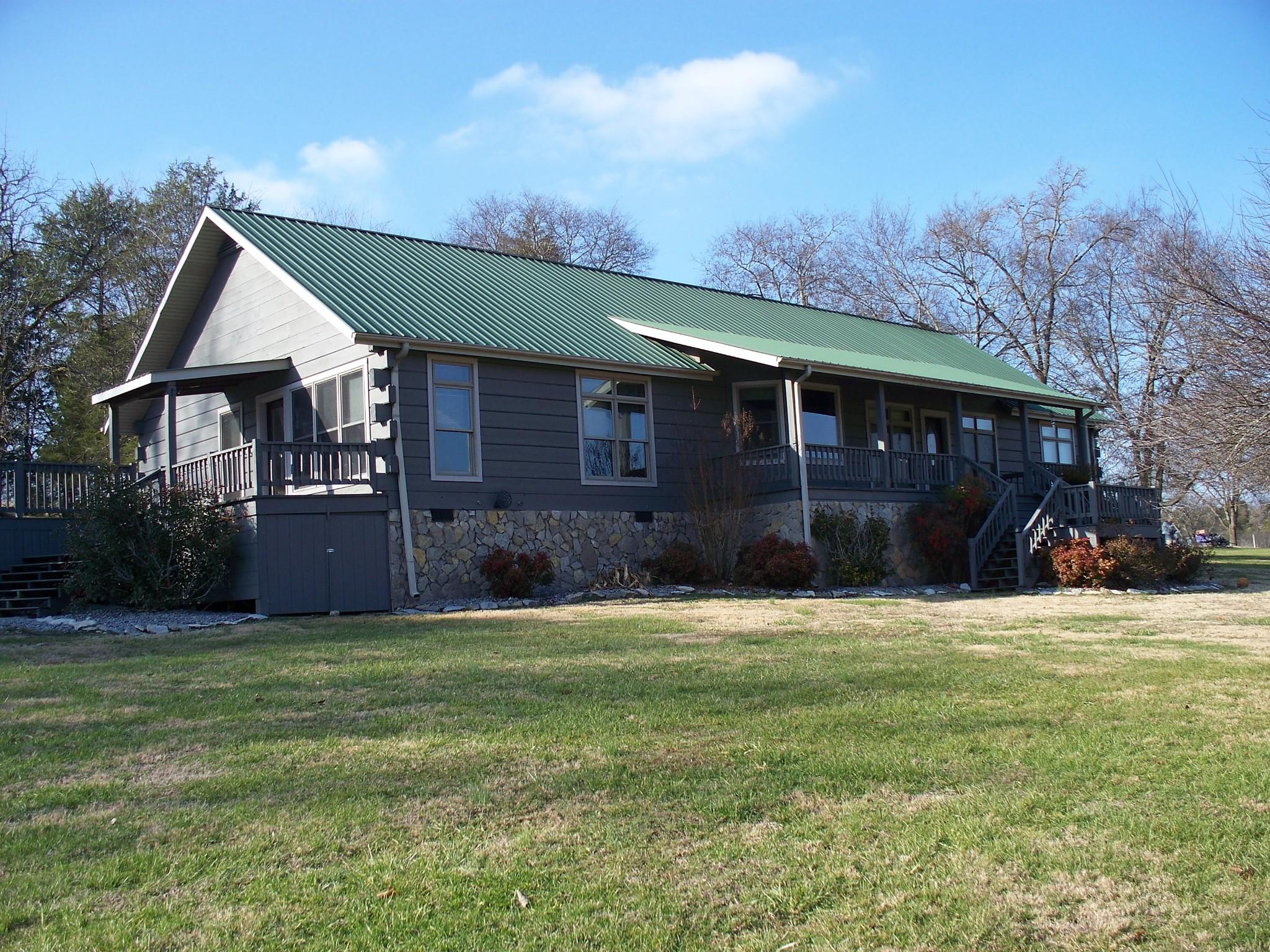 2120 Tramel Branch Rd, Alexandria, TN 37012 - Alexandria, TN real estate listing