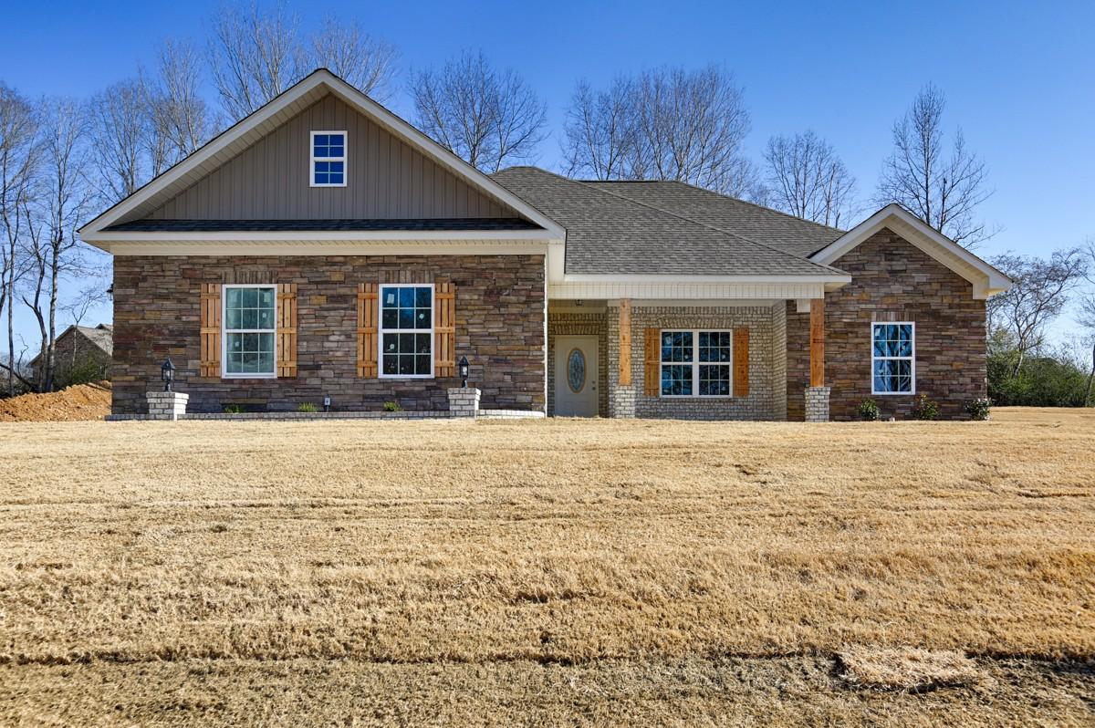 132 Lewis Vann Drive, Hazel Green, AL 35750 - Hazel Green, AL real estate listing