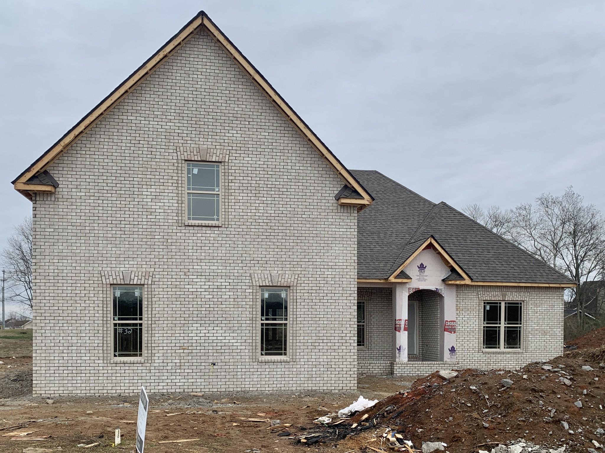5109 Prickly Pine Place- 32, Murfreesboro, TN 37129 - Murfreesboro, TN real estate listing