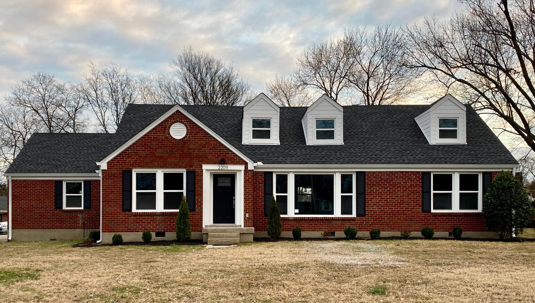 2209 Crestline Dr, Nashville, TN 37214 - Nashville, TN real estate listing