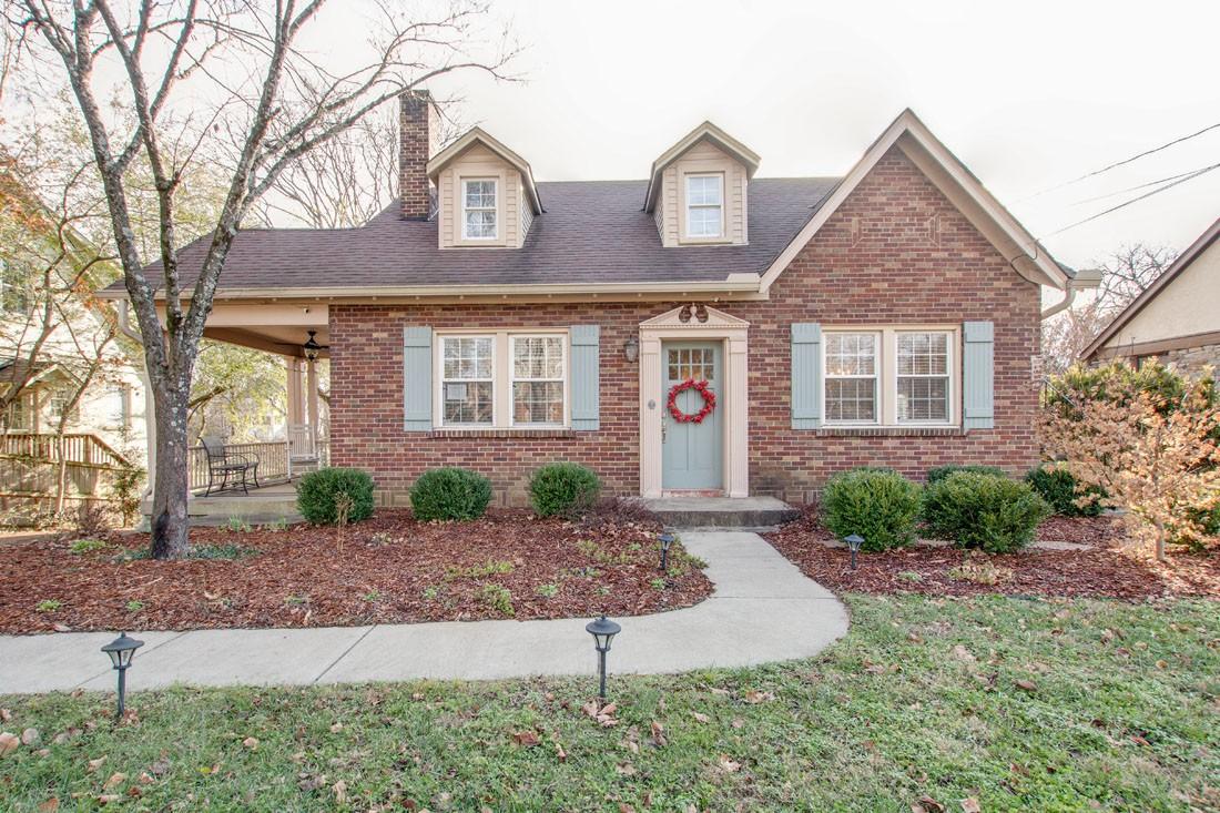 1119 Graybar Ln, Nashville, TN 37204 - Nashville, TN real estate listing