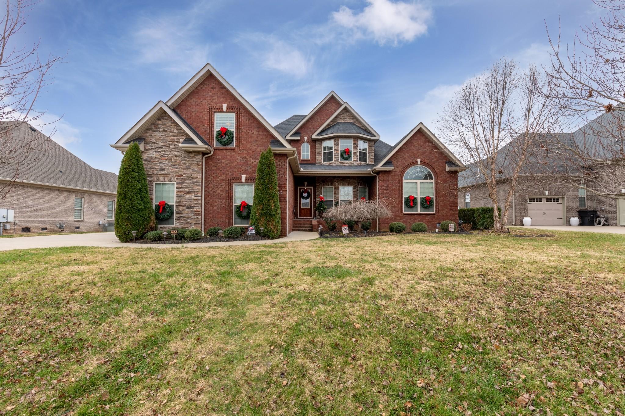 612 Gardenia Way, Murfreesboro, TN 37130 - Murfreesboro, TN real estate listing