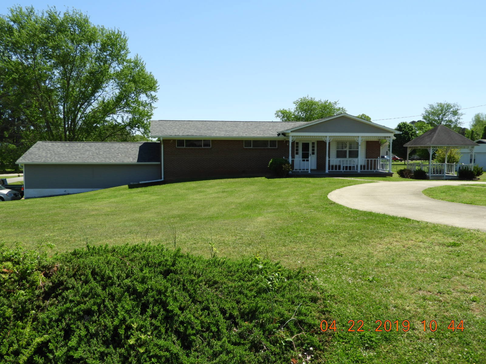30306 Highland Dr, Ardmore, TN 38449 - Ardmore, TN real estate listing