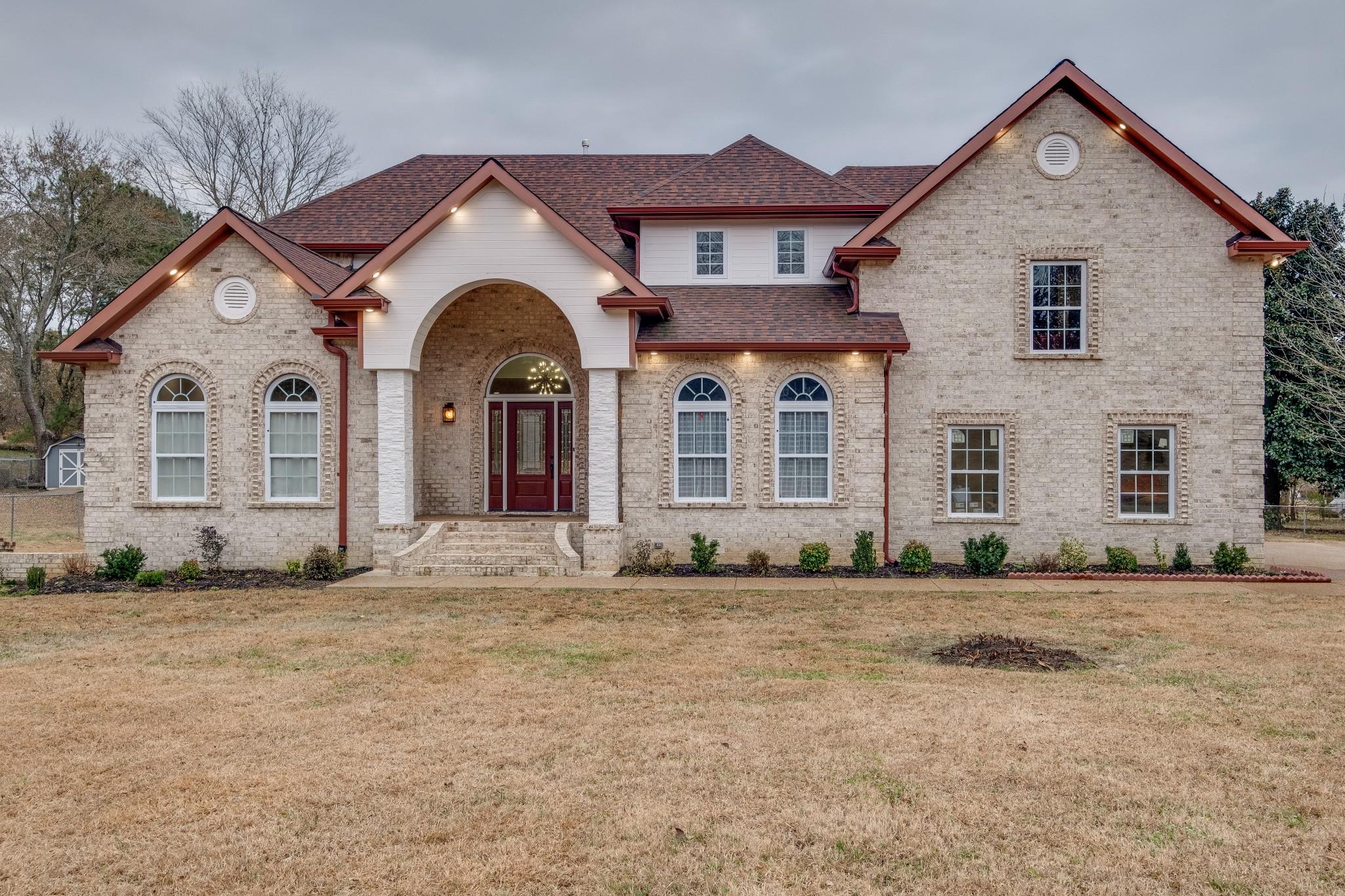 8722 Lebanon Rd, Mount Juliet, TN 37122 - Mount Juliet, TN real estate listing