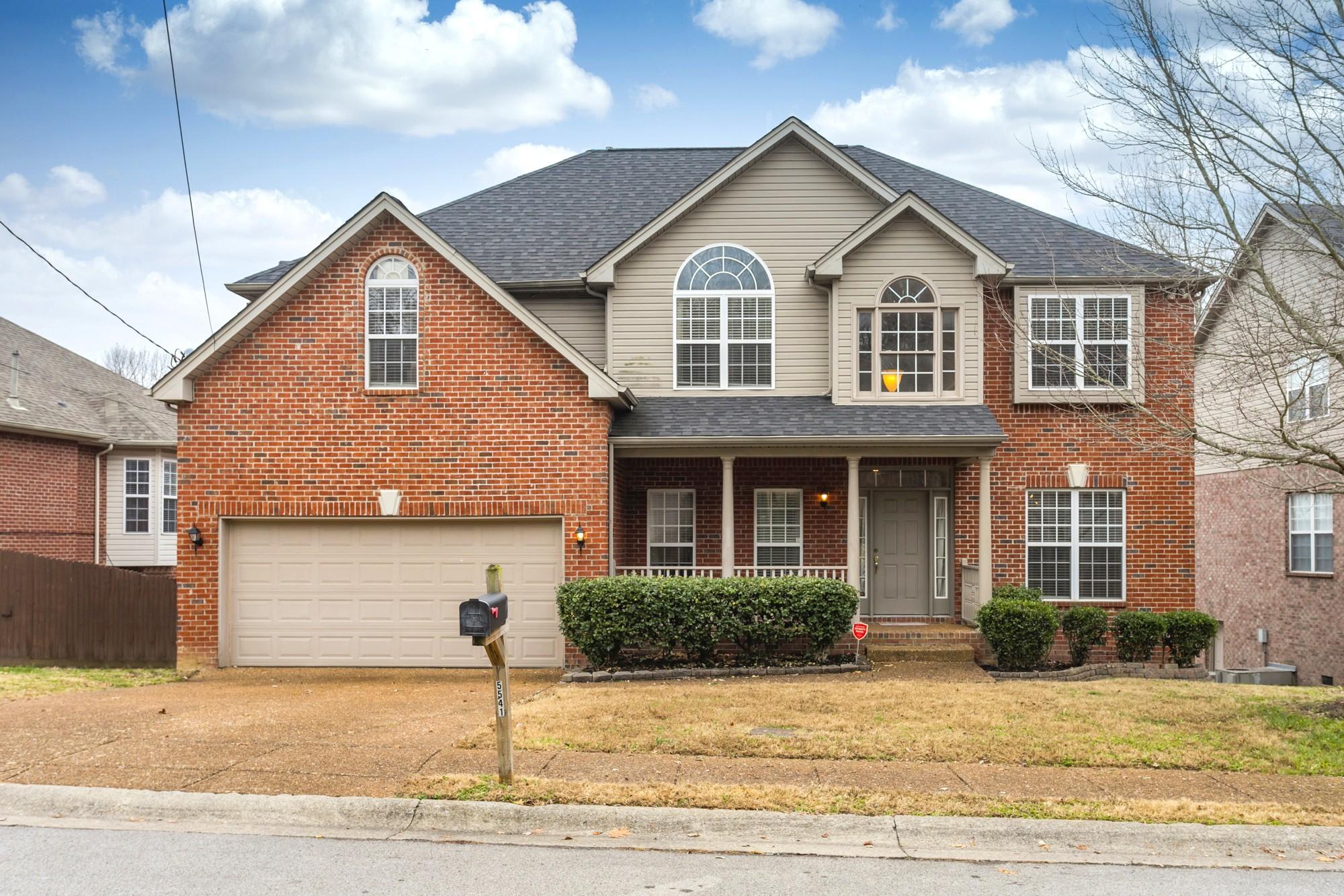 5541 Craftwood Dr, Antioch, TN 37013 - Antioch, TN real estate listing