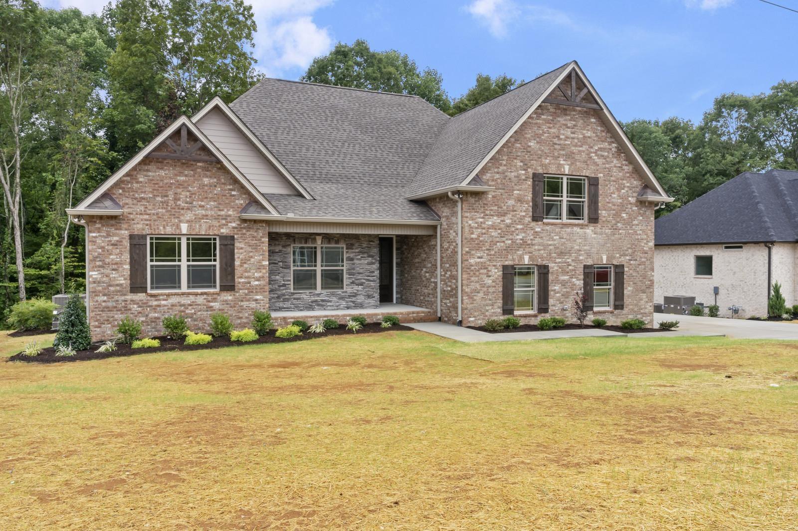 3204 Bristol Lane, Greenbrier, TN 37073 - Greenbrier, TN real estate listing