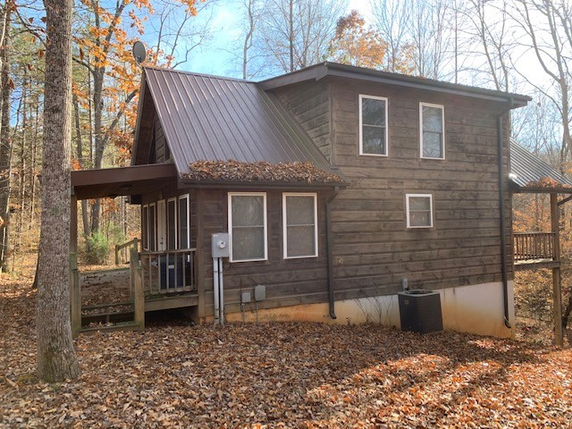 5021 Little Dipper Ct Property Photo - Byrdstown, TN real estate listing