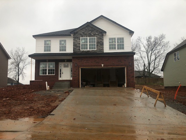 93 Anderson Place, Clarksville, TN 37042 - Clarksville, TN real estate listing